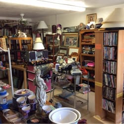 Attractive Photo Of Finders Thrift   La Quinta, CA, United States. Back Room Bargains