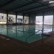 Williams indoor pool recreation center swimming pools 15000 mcconn st clear lake webster for Williams indoor pool swim lessons