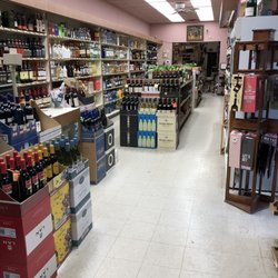 Liquor Store 208 1 35th Ave Queens Ny 11361 Last Updated March
