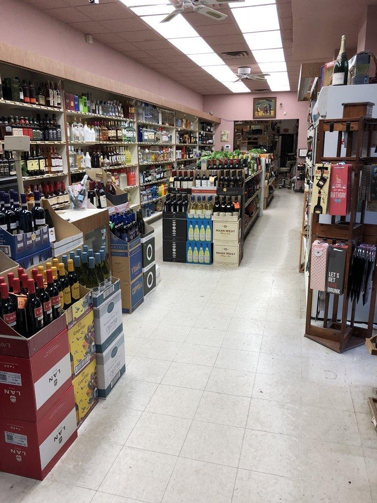 Bay Terrace Liquors