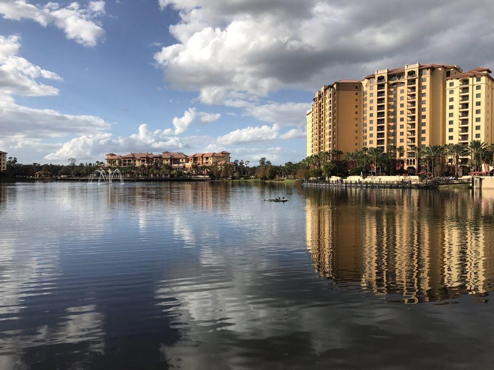 Wyndham Bonnet Creek Resort - Slideshow Image 3