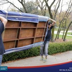 Photo Of Olympia Moving U0026 Storage   Skokie, IL, United States