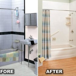 baths & kitchens for less - contractors - 5335 n 57th st, lincoln