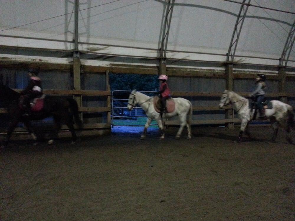 Photos For Cedar Grove Equestrian Center Yelp