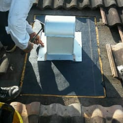 Photo Of Paul Bange Roofing Davie Fl United States We Then Install