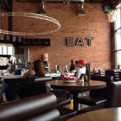 Photo Of The Parlour Italian Kitchen Bar