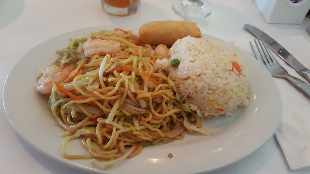 China Coast Delivery - 1501 S Pacific Coast Hwy Redondo ...