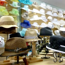 The Village Hat Shop - CLOSED - 18 Photos - Accessories - 123 K St ... 8b68592da7f