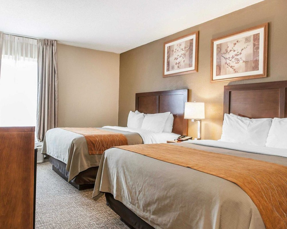 Comfort Inn: 3767 Clifty Drive, Madison, IN