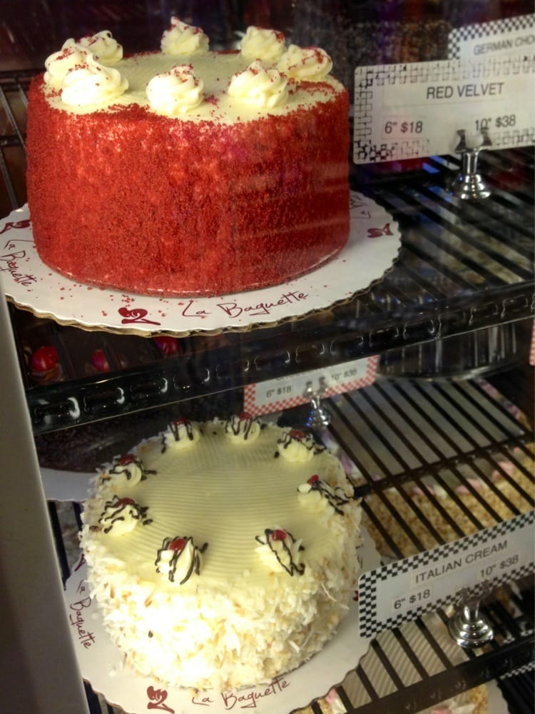 Red Velvet Cake Omg That Looks Yummy Yelp
