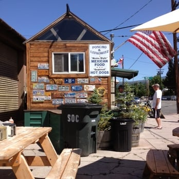 Restaurant Mount Shasta Ca