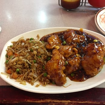 Chinese Food Glen Ellyn