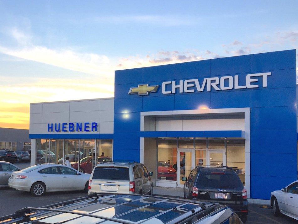 Huebner Chevrolet Carrollton Ohio >> Huebner Chevrolet Auto Repair 1155 Canton Rd Nw