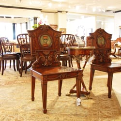 Photo Of Jordans   Vancouver, BC, Canada. Althorp Living History Furniture  Collections