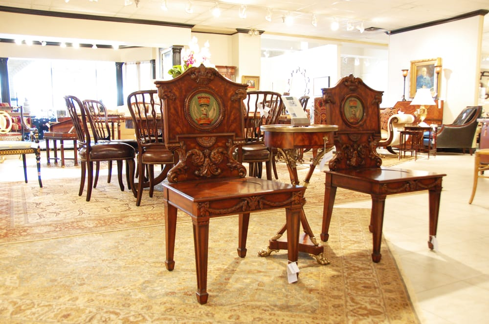 Photo Of Jordans Vancouver Bc Canada Althorp Living History Furniture Collections