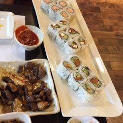 Akira japanese cuisine 14 anmeldelser sushi 17 for Akira japanese cuisine