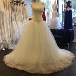 Yes I Do - Wedding Gowns by Gabriella - Bridal - 540 Clematis St ...
