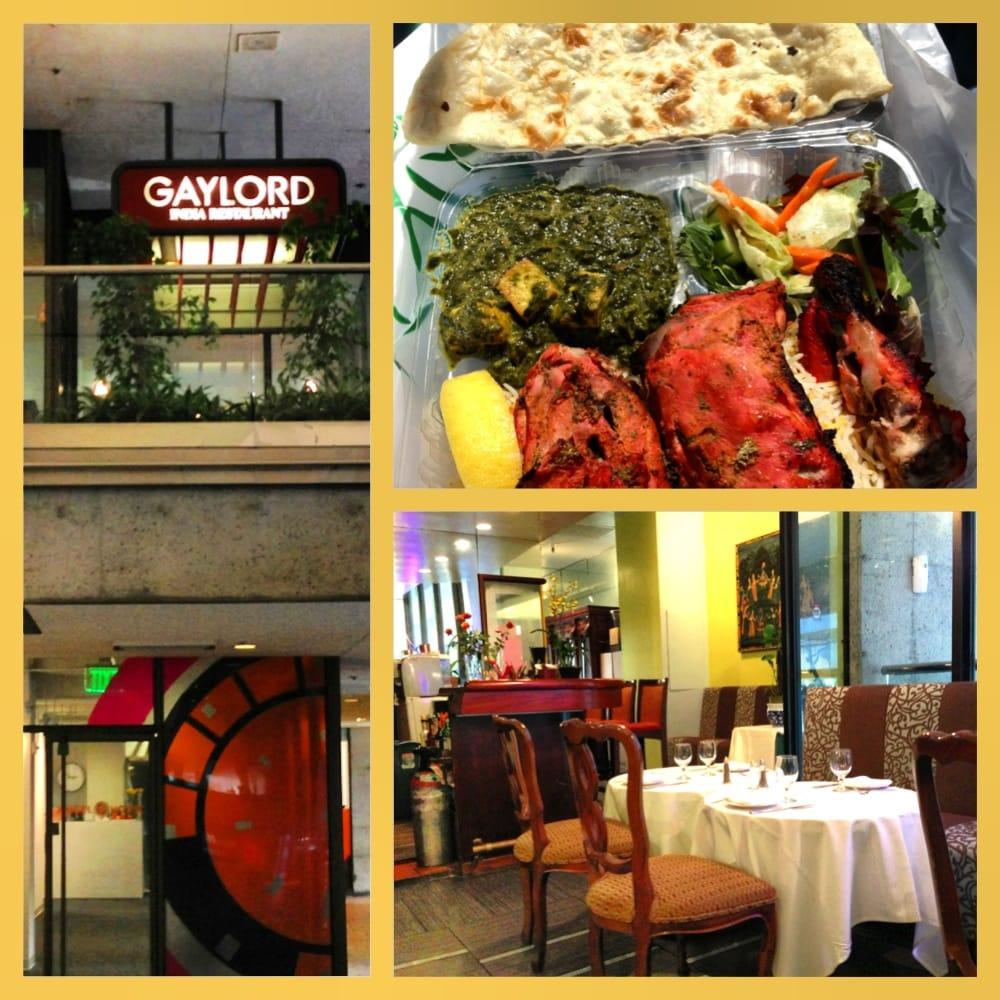 Indian Restaurant Near Embarcadero