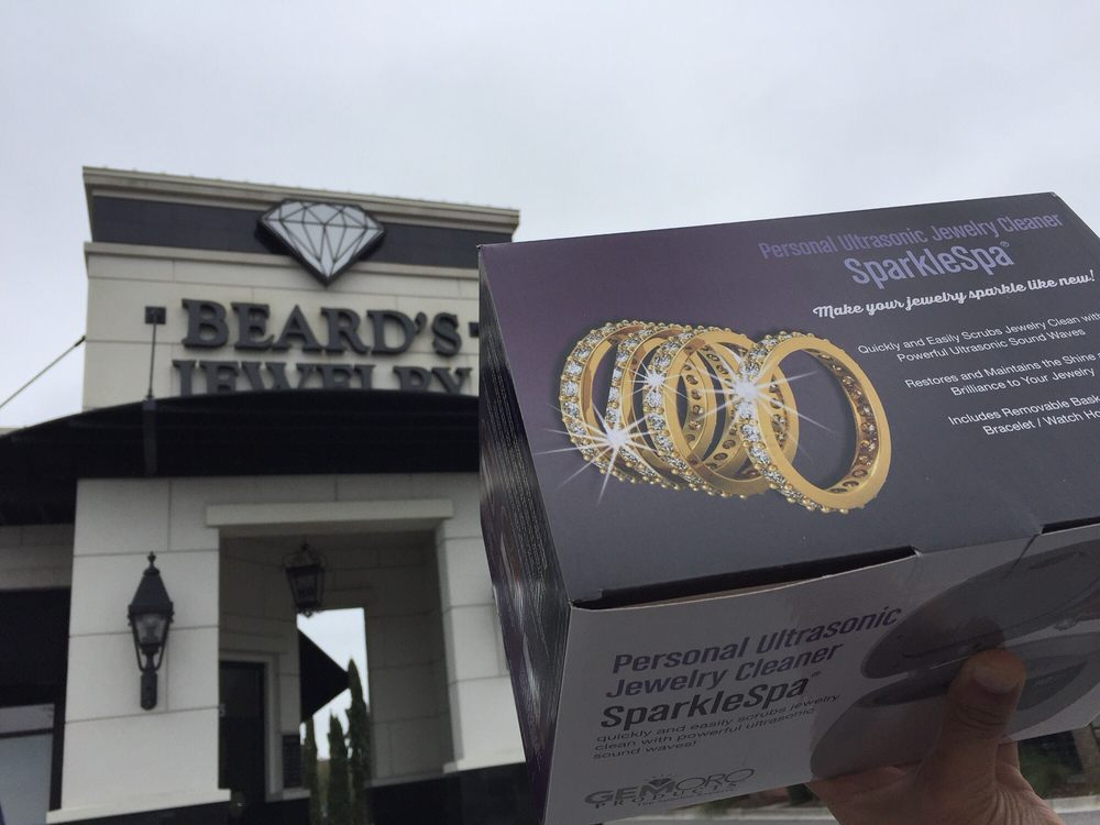 Beards Jewelry
