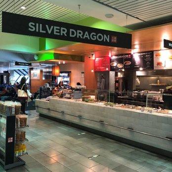 Silver Dragon Cafe Oakland Ca