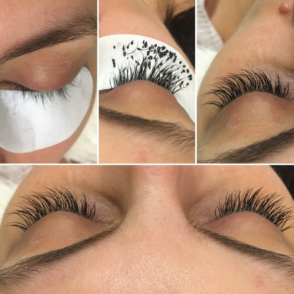 Beautiful Novalash Eyelash Extensions By Kim Yelp