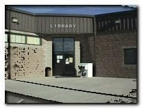 Battle Mountain Branch Library: 625 S Broad, Battle Mountain, NV