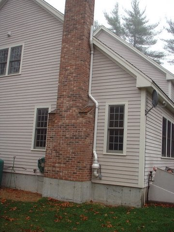 Superior Radon Mitigation: 1700 Emerson St, Beloit, WI