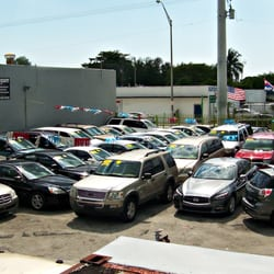 Green Light Auto >> Green Light Auto Sales Car Dealers 1095 Nw 36th St