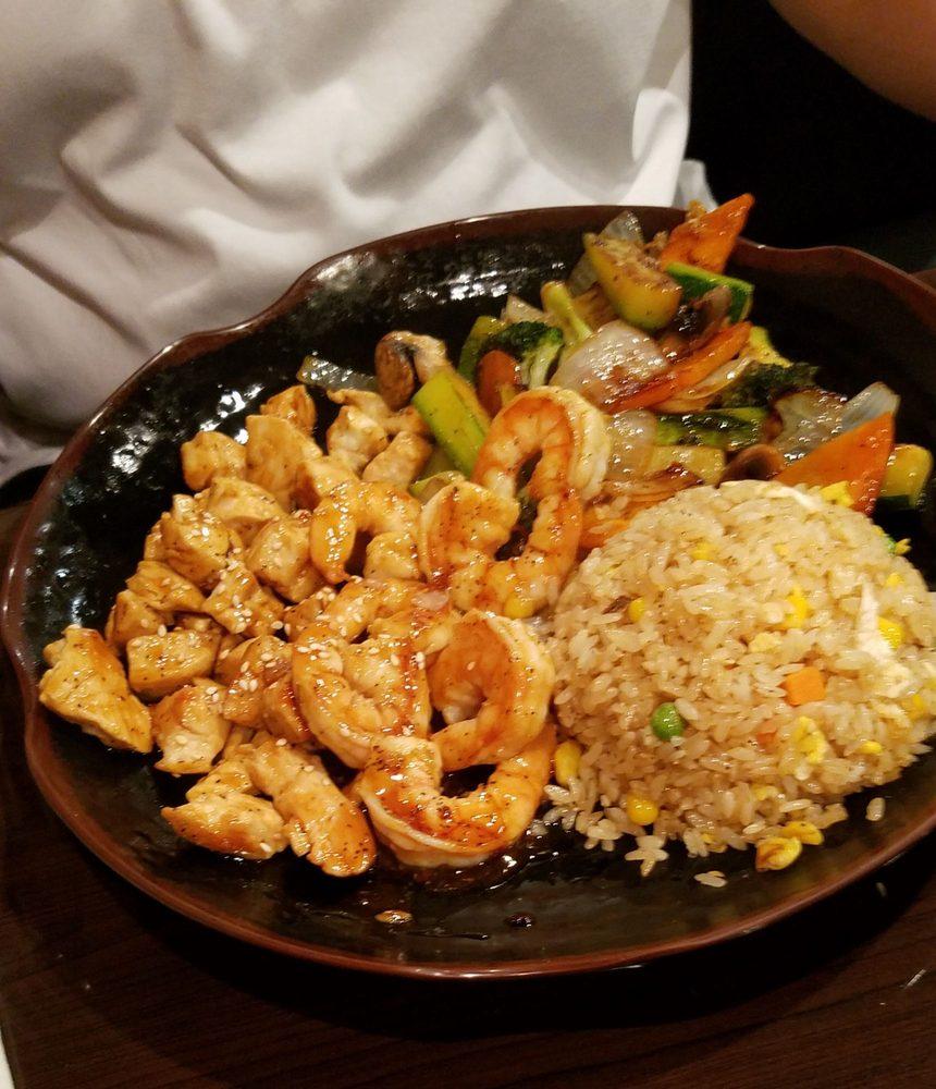 Ooka Chinese & Japanese Restaurant: 2005 Valleydale Rd, Birmingham, AL