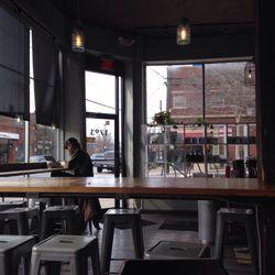 Photo Of Phoenix Coffee Cleveland Oh United States