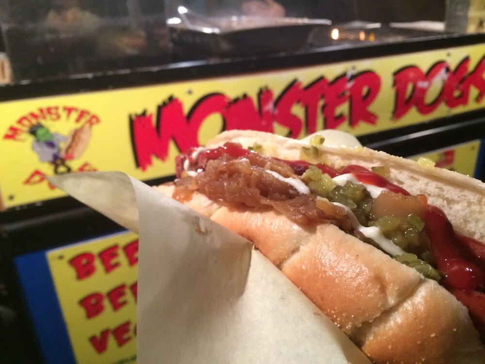How To Start A Hot Dog Business Uk