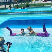 Photo Of Myrtle Beach Mermaids Surfside Sc United States