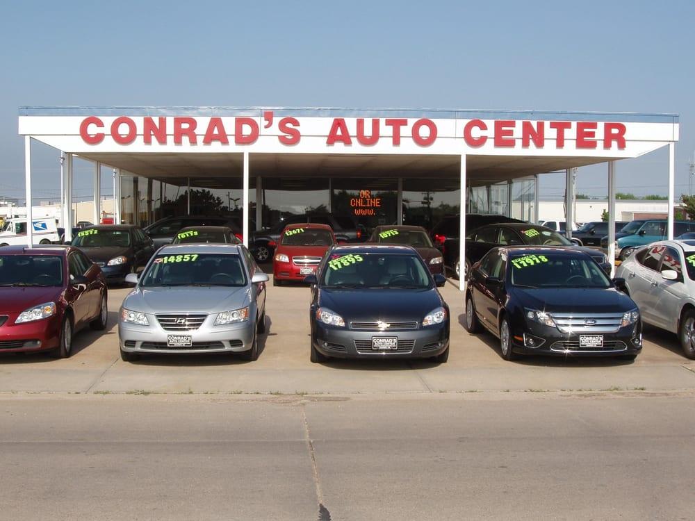 Conrad's Auto Center