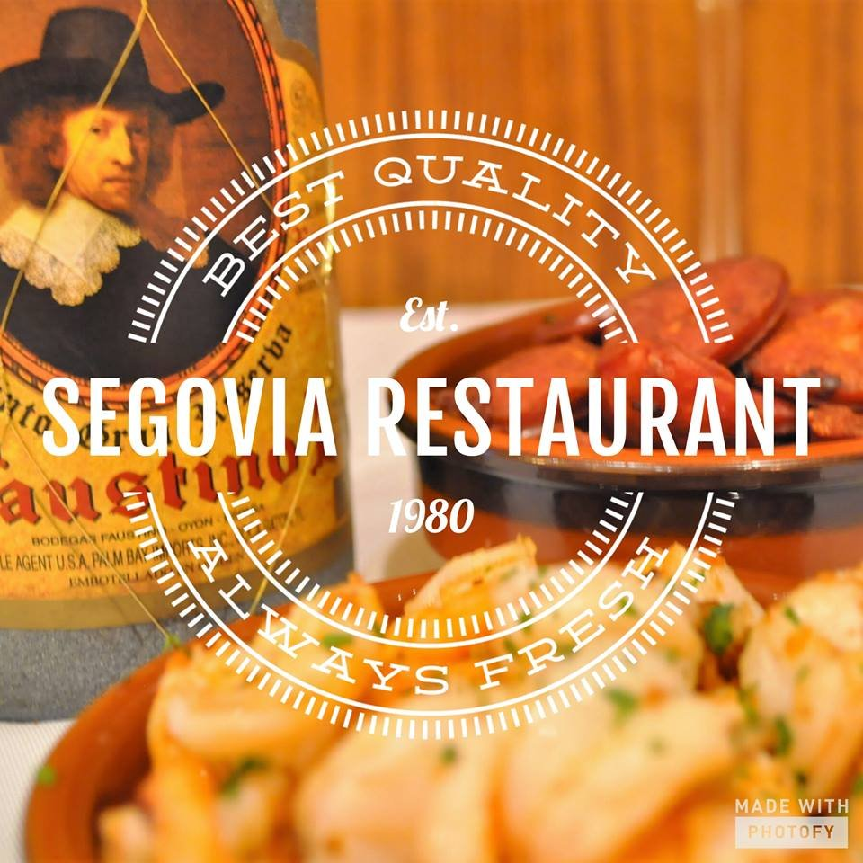 Segovia Restaurant: 150 Moonachie Rd, Moonachie, NJ