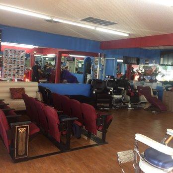 ... of Gerardos Classic Barber Shop 3 - Las Vegas, NV, United States