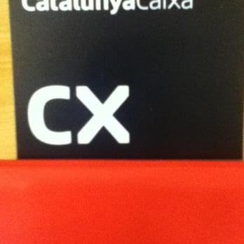 Caixa catalunya bancos y cajas carrer via roma 23 for Horario oficinas catalunya caixa