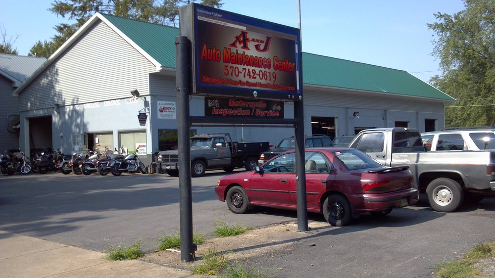 Towing business in Montgomery, PA