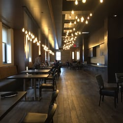 Photo Of Elevation Restaurant Pittsburgh Pa United States