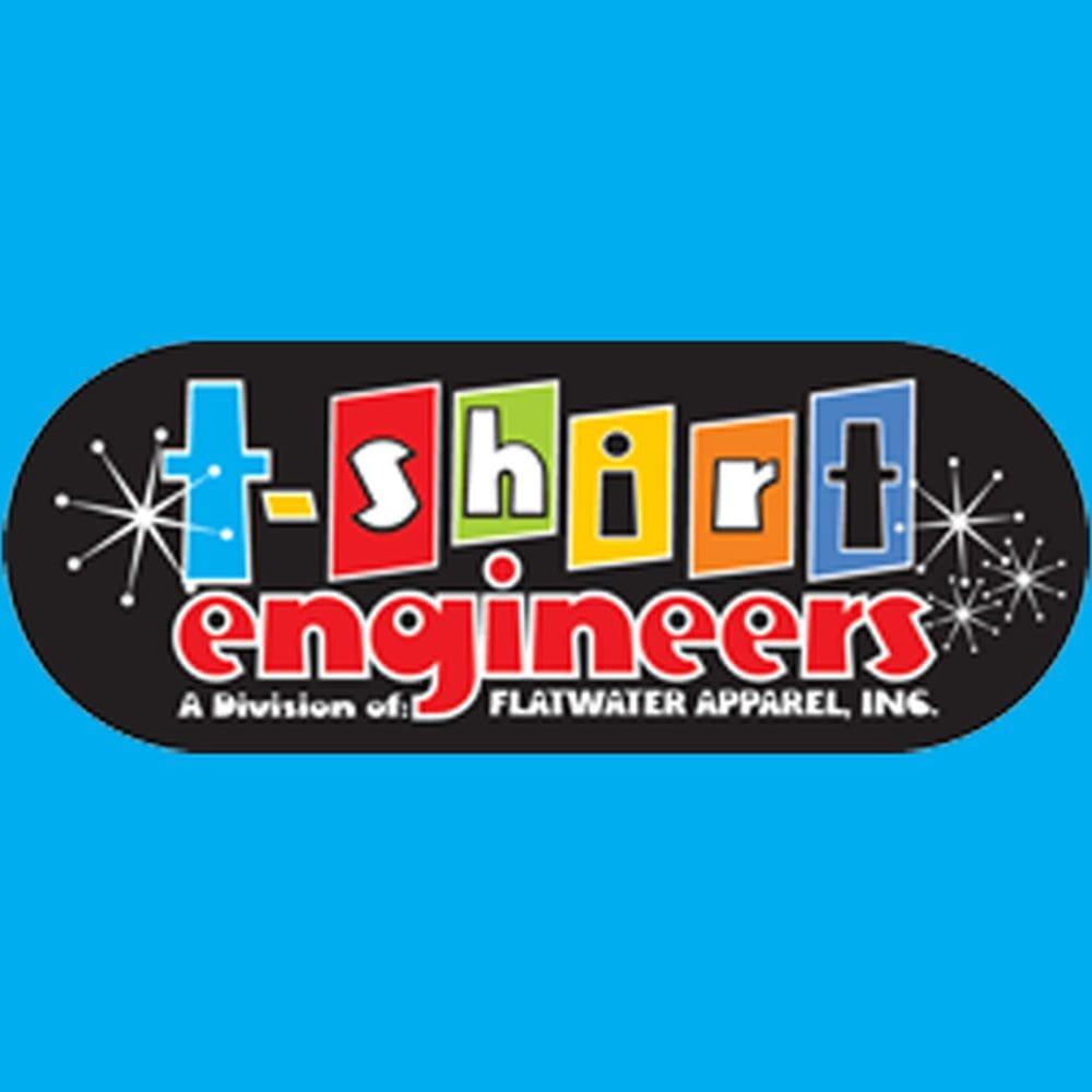 T Shirt Engineers Grand Island