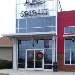 Abc liquor store l vin spritbutiker 9500 south for Starmount motors south blvd