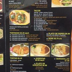 Photo Of La Morenita Mexican Cafe Irving Tx United States