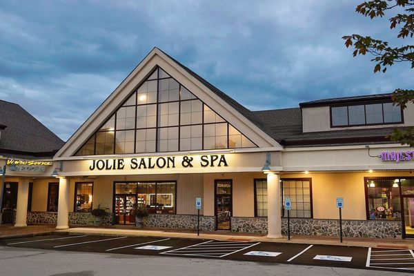 Jolie Salon and Spa 750 Dekalb Pike Blue Bell, PA Unknown - MapQuest