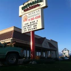Hamilton Mt Mexican Restaurant