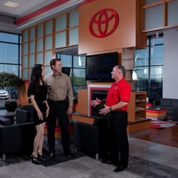 Captivating Photo Of Jay Wolfe Toyota   Kansas City, MO, United States