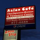 Have not asian cafe winslow
