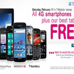 I want a free phone