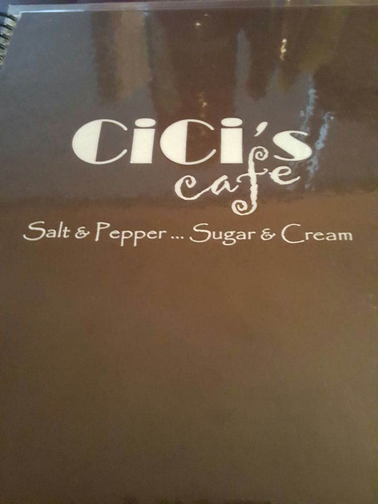 Yelp Cicis Cafe
