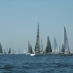 Photo Of Marina Sailing Newport Beach Ca United States