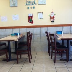 Photo Of Chenu0027s Garden   Leesburg, VA, United States. Small, Basic Dining