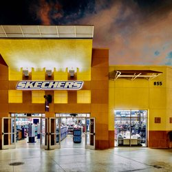 8f42a794aca3 SKECHERS Factory Outlet - Shoe Stores - 1900 Military Rd
